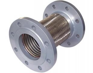 不锈钢网套金属软管